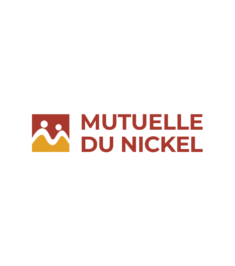 Mutuelle du Nickel Logo