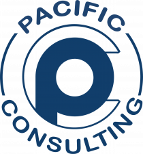 Pacific-Consulting Logo
